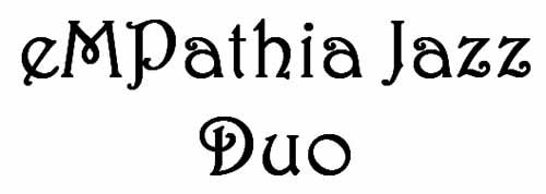 eMPathia Jazz Duo logo