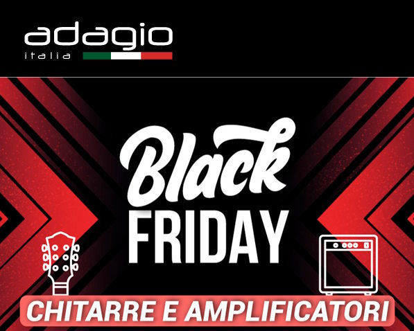Adagio BlackFriday2020