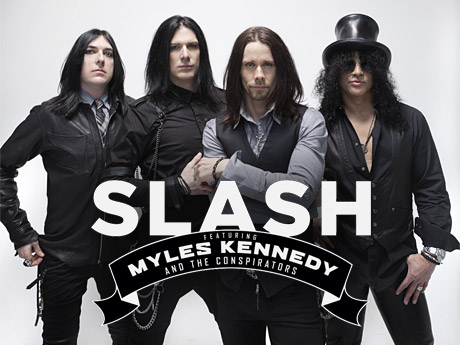 Slash Conspirators