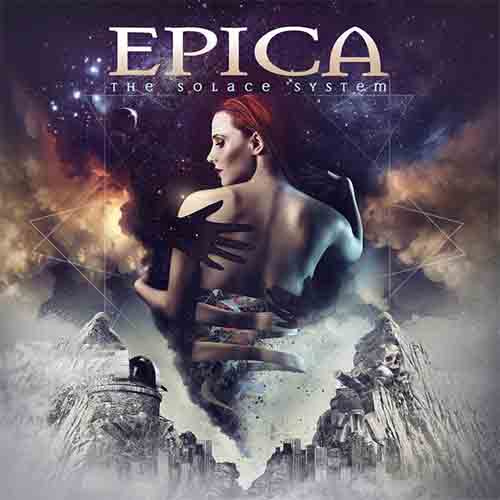 Epica TheSolarSystem