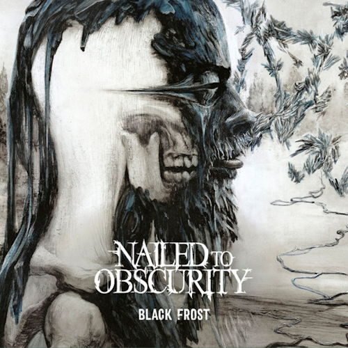 NAILED TO OBSCURITY BlackFrost