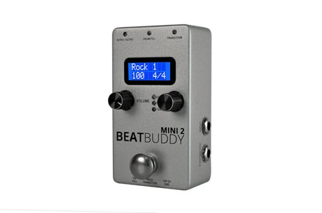 BEATBUDDY MINI2