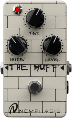 Nemphasis the muff