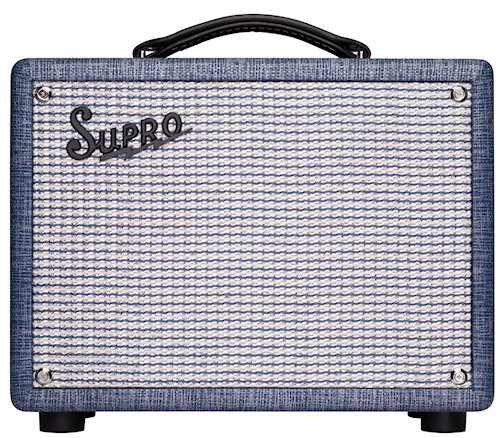 Supro1606 1605R Front
