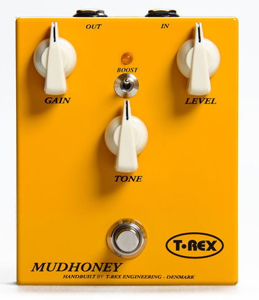 Trex MUDHONEY DISTORTION